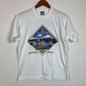Vintage Egyptian Council Japeechen Trail T-shirt